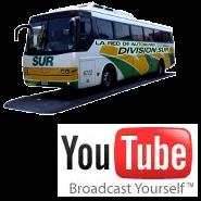 Grupo LRDA-SUR You Tube